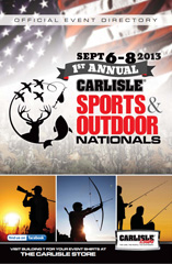 2013 Sports and Outdoor