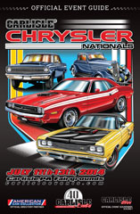 2014 Chrysler Nationals
