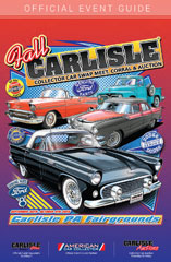 2015 Fall Carlisle