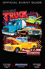 2016 Truck Nationals